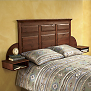 Copper Mountain Headboard