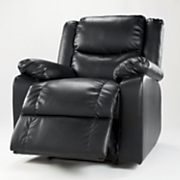 rocker recliner massage chair