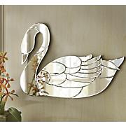 Swan Mirror 2014