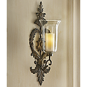 hurricane wall sconce