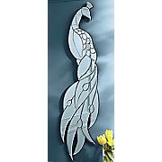 peacock mirror 54