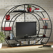 circle entertainment center