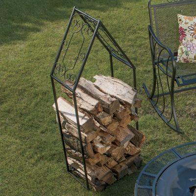 Firewood Frame