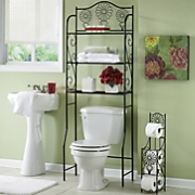 Garden Party Bathroom Accessories