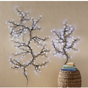 LED Starlight Creeper Trees