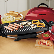 indoor outdoor grill by george foreman