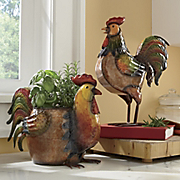 rise n shine rooster accents