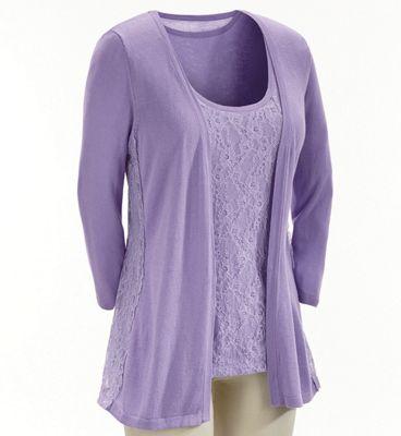 2-Piece Grace Sweater Set