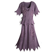 Violet Dreams Dress