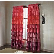 flamenco window panels