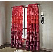flamenco window panels