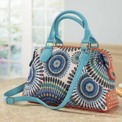 Suzani Handbag