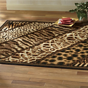 serengeti rug