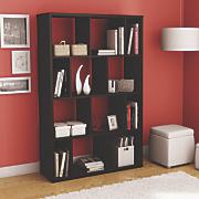large selena shelving unit
