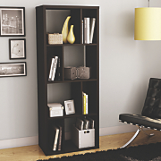 tall selena shelving unit small