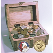 St Nick's Treasure Chest