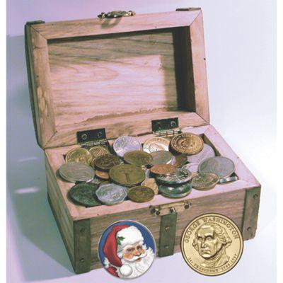 St Nick's Treasure Chest