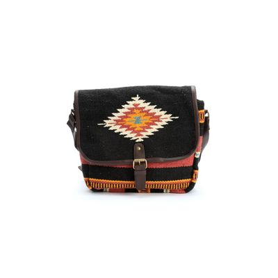 Sierra Nevada Tapestry Stripe Sidebag