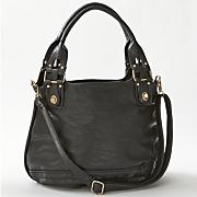 peg shoulder bag