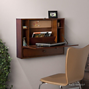 wall mount laptop desk