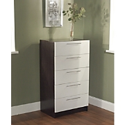 Jasmine Five Drawer Chest