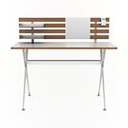 Genius Desk with Hutch