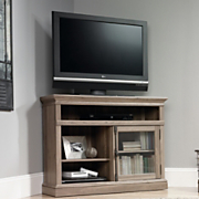 Barrister Lane Corner TV Stand