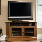 carson forge tv stand
