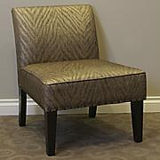 Belinda Slipper Chair