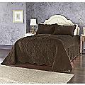 Versailles Velvet Quilted Bedspread