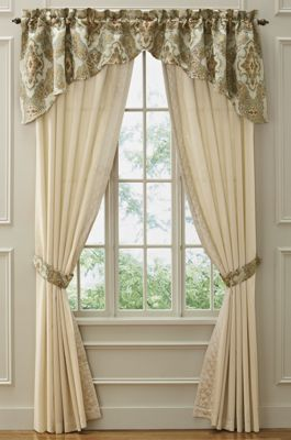 Anastasia Window Treatments