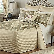 Anastasia 3-Piece Bedding Set, Accessories and Window Treatments