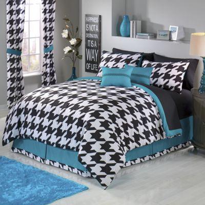 Carnaby Comforter Set
