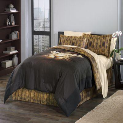 Midnight Prowl Comforter Set