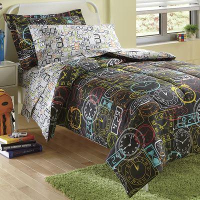 Wake Up Bedding Set