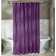 jewel shower curtain