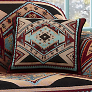 southwest ambler pillow