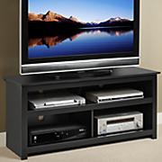 Vasari Flat Panel TV Corner Console