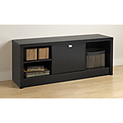 designer cubbie bench with door