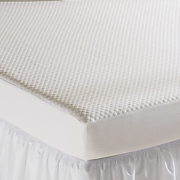 waterproof mattress protector from innergy by therapedic