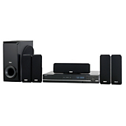 dvd home theater system by rca 17