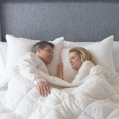 Down Alternative Pillow Pair