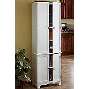 tall storage pantry
