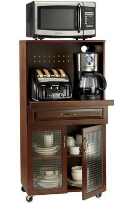 Intel Appliance Cabinet