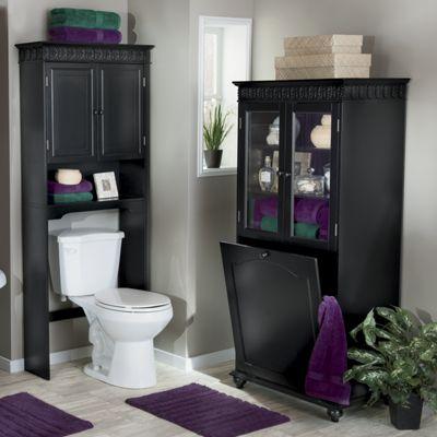 Merrick Bathroom Accessories
