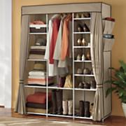 super storage closet