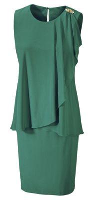 Clara Jeweled Dress