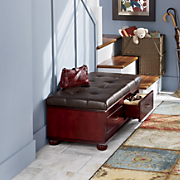 buchanon tufted storage ottoman