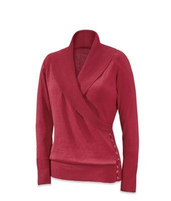 Amabelle Grommet Sweater