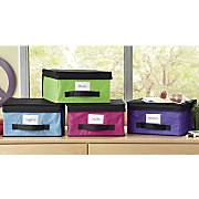3 piece storage box set